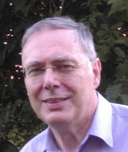Rowland Bugden